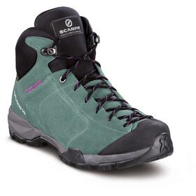 Scarpa Mojito Hike GTX Shoes Women jade